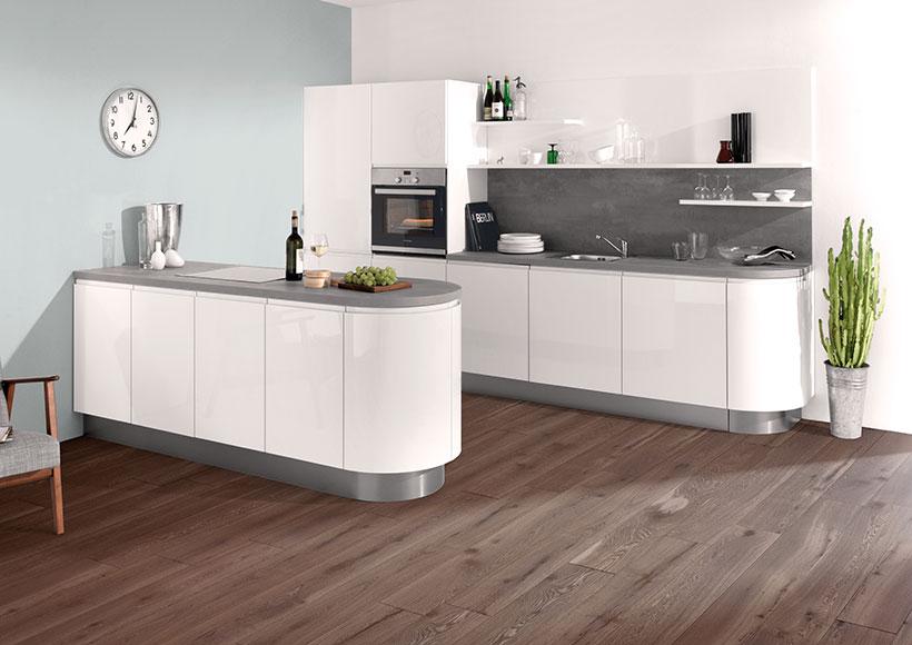 Grifflos mobel schutz einrichtungs gmbh in kruft for Küche eckl sung